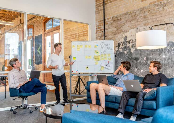 3 Ways You Can Empower Your Remote Employees